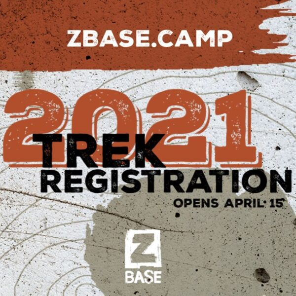 2021 Trek Registration